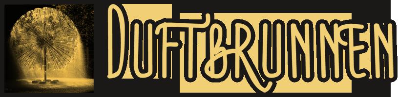 Duftbrunnen-Logo