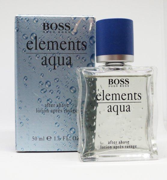 Duftbrunnen - Hugo Boss